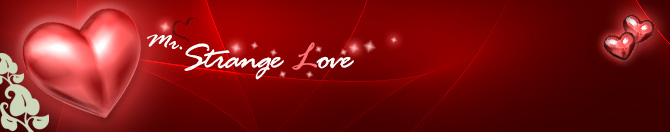 free valentines banner a free ramantic red banner created by